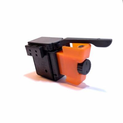 Tööriista lüliti 4A 250V (411)