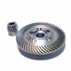 Relaka reduktor. 10mm, suur 14 / 81.5 mm Z = 12/53