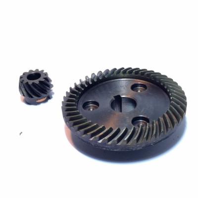 Relaka reduktor. 9 mm, large 14 / 64.1 mm Z = 9/37