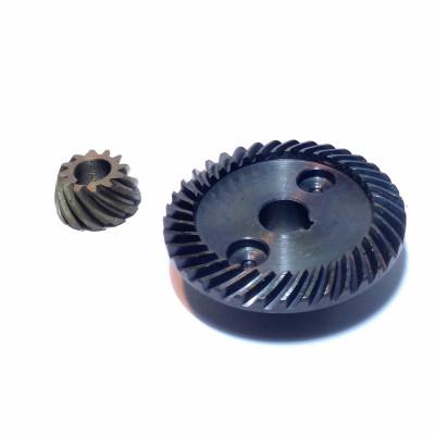 Nurklihvija reduktor. 8 mm, suur 10 / 48.5 mm Z = 12/37