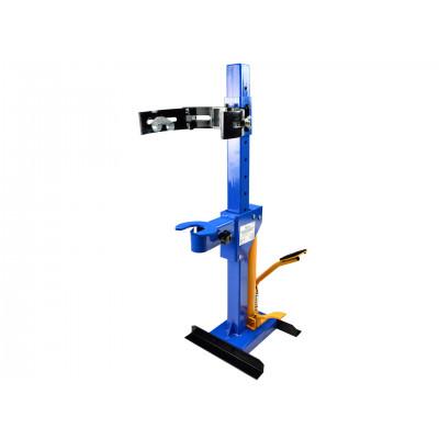 Hüdrauliline vedrutõmmits-press 1T