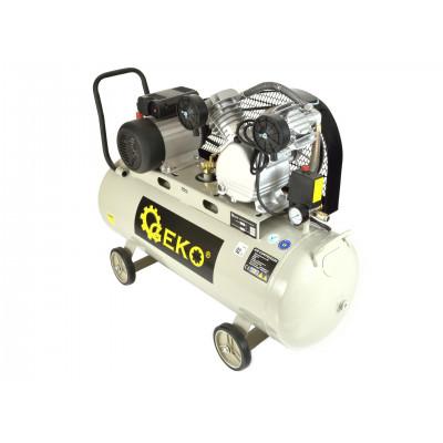 Kompressor 100L kahe silindriga (G)