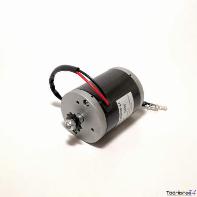 Elektrimootor 12V 100W