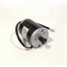 Elektrimootor 12V 120W 6812 DC rihmarattaga