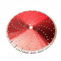 Teemantketas 350x25,4mm MT351 pun