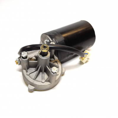 Elektrimootor reduktoriga 12V 100W vasak 1633