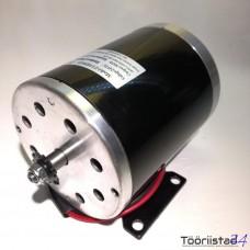 Elektrimootor 24V 500W 2500rpm 1020 DC