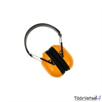 Kõrvaklapid -21dB  Tööohutus