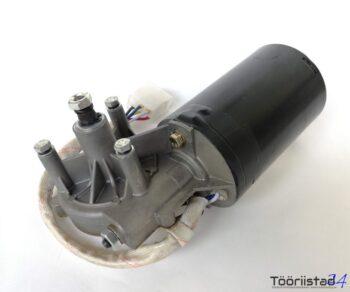 Elektrimootor reduktoriga 12V 100W