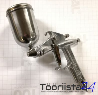 Mini värvipüstol düüs 0,5mm K3