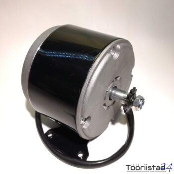 Elektrimootor 24V 280W 2750rpm