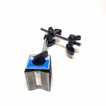 Magnetstatiiv mõõtekell-indikaatorile