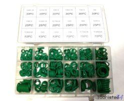 O-rõngastihendid 420 osa (kliima)
