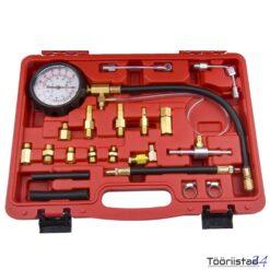 Kütuserõhu mõõtja tu-114