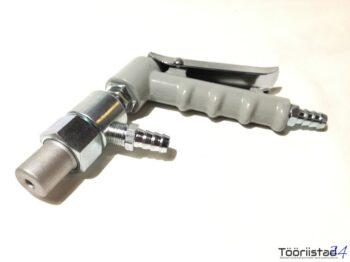 Liivapritsi püstol LP-11