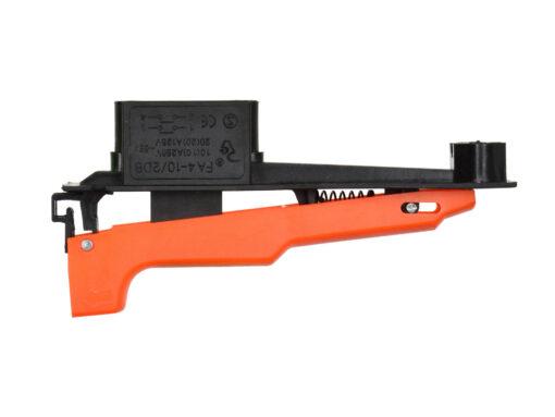 Tööriista lüliti 10A 250V (417)