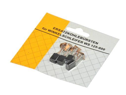 Mootori harjad, söeharjad 5x8x10mm
