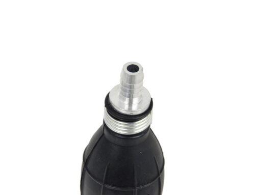 Käsipump voolikule 10mm, sirge (kütus, õli,vesi) G