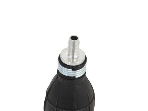 Käsipump voolikule 8mm, sirge (kütus, õli,vesi) G