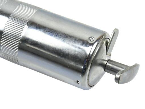 Pneumaatiline määrdeprits 2in1 400ml.