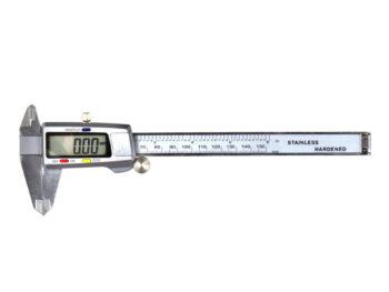 Digitaalne nihik, supler 150mm (G)