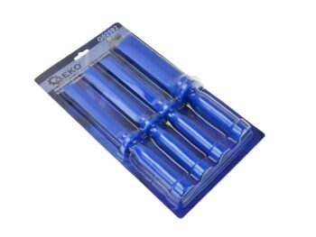 Plastikust kaabitsad liimitud kaalu eemaldamiseks
