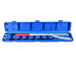 Rihmaratta hoidmise võti - tööriist. Pikkus 520mm