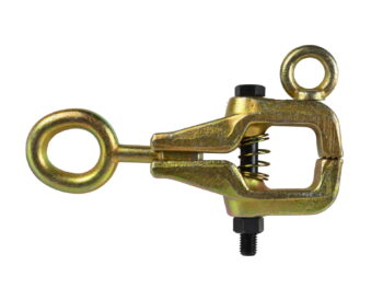 Iselukustuv keretööde klamber C 3T