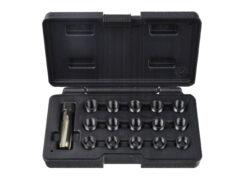 Keerme- ja süüteküünalde remondikomplekt 16 tk. M14X1,25