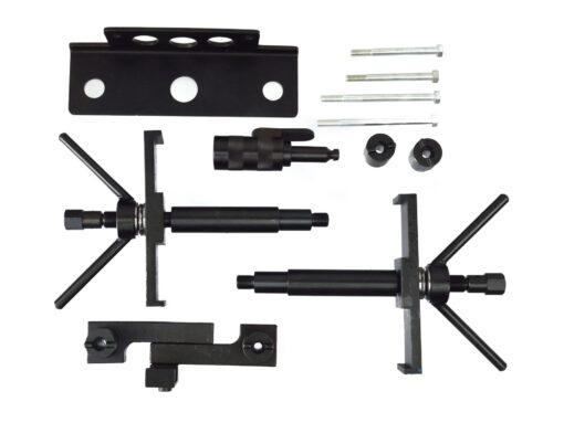 Jaotusmehhanismi tööriist Volvo S60 S80