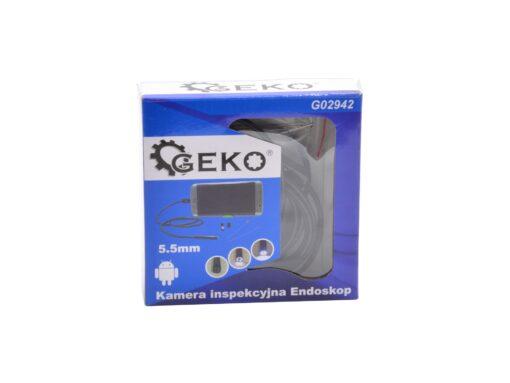 Endoskoop - kaamera  5.5mm OTG