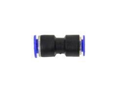 Pneumo torude kiirühendus PU/PE üleminek 10-8mm