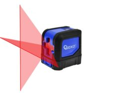 Laser nivell - ristlaser