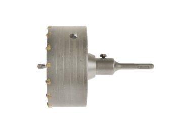 Betoonifrees 125mm SDS plus (G)