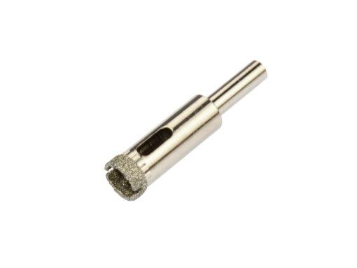 Teemantpuur - teemantfrees 12mm