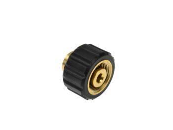 Survepesuri adapter M22-F - 1/4-M