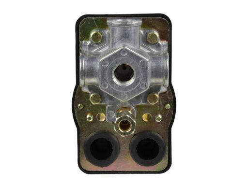 Kompressori survelüliti 400V. (ainult lüliti)