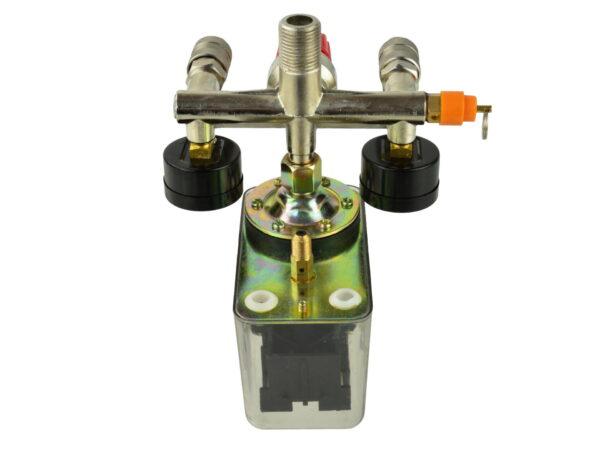 Kompressori survelüliti 400v