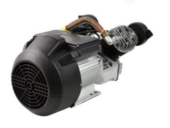 Kompressori mootor kahe silindrilise pumbaga 50l paagile