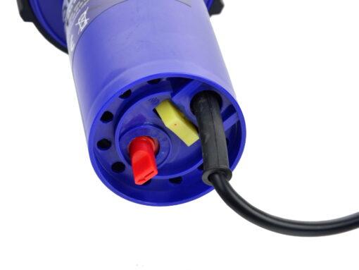 Föön plastiku parandamiseks - plastikukeevitus G