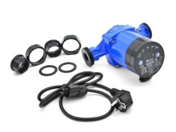 Tsirkulatsiooni pump elektrooniline 25-60/180