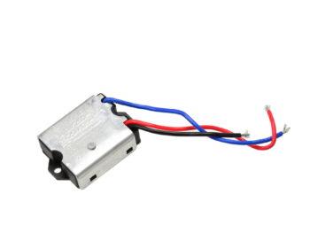 Soft start moodul tööriistale 16A 230V