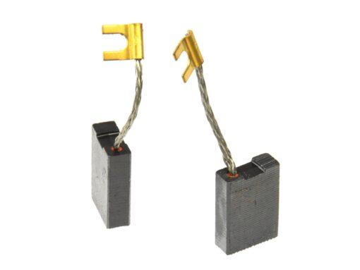Mootori harjad, söeharjad 6,3x16x22,2 (309)
