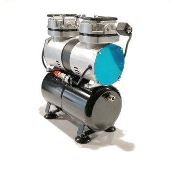 Kompressor aerograafile - 30T 3L paagiga 6bar