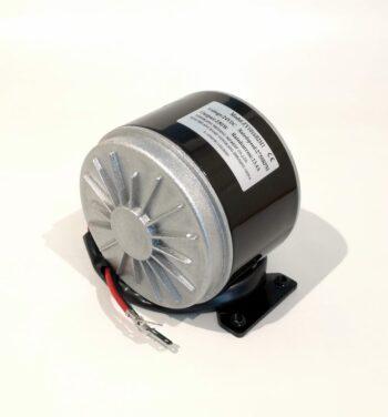 Elektrimootor 24V 250W 1016 hammasrattaga