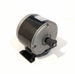 Elektrimootor 24V 250W 1016 rihmarattaga