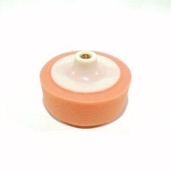 Poleerimisketas 125x45 M14 oranz (medium)