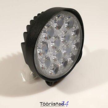 Töölamp 14led 9-32v 42W 115mm