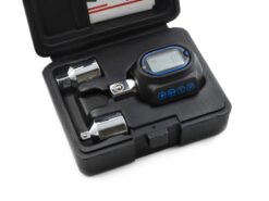 Elektrooniline dünamomeeter 40-200Nm