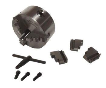 Treipingi padrun 160mm DIN6350 D-11-M5903246826135-1